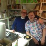 Adam Buchanon & Steve Jeffries Notts Oddfellows Retrospective Pt1