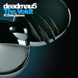 Deadmau5 feat Chris James- The Veldt vs The Veldt (The Lonely Astronaut cover) Press Tone Mash-up