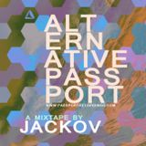 Jackov - Alternative Passport