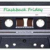 DJ ROMIE ROME - Flashback Friday Vol. 1