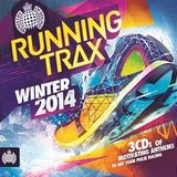 Ministry Of Sound - Running Trax Winter 2014 - Cd1 - Walk (Australia)