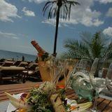 Sunshine Beach Groove - Mixed by LouisLuo