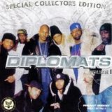 DJ Kay Slay & Dipset - The Diplomats Vols 1 & 2 (2002)