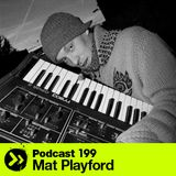 DTPodcast 199: Mat Playford