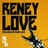 Reney Love  Black Series 001