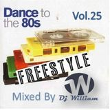 Dance to the 80s vol 25