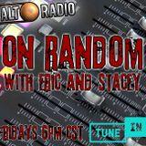On Random w/Eric & Stacey - Episode 49 - June 8, 2018