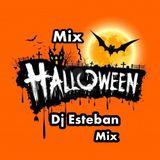 Mix - Halloween 2015 - Dj Esteban Mix