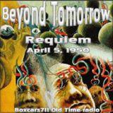 Beyond Tomorrow - Requeim (04-05-50)
