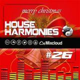 House Harmonies 26 (Merry Christmas)