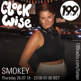26/07/18 - Smokey @ Clockwise