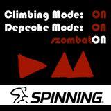 Climbing Mode (DM) - 60' Spinning® training