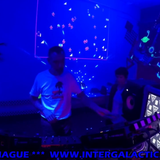 Pasiphae & Intergalactic Gary Live @ Panama Racing Club 2017.06.27 (S03E35)