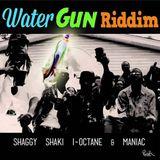 Water Gun Riddim - Ranch Ent