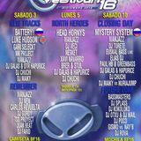 Tss Proyect @ Bumping Festival 2016 [Sala Venecia, Pais Vasco][03-12-16] [www.clubsitedjs.com]