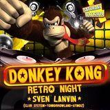 NIKI @ L'Amazonia *** Donkey Kong retro Night *** 1/11/2014