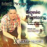Matt Pincer - Sonic Fantasy 056