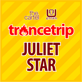 Juliet Star's Trancetrip for The Cartel & ETN.fm
