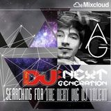 GARTZIA - DJ MAG NEXT GENERATION MIX