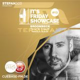 Its Friday Showcase #013 - Broombeck