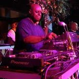 Tony Humphries @ Cutty Sark - feb 2013