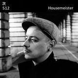 Tsugi Podcast 512 : Housemeister