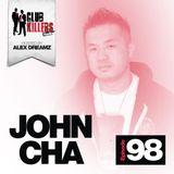 CK Radio Episode 098 - John Cha