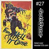 Gothtune podcast-27 - 2014