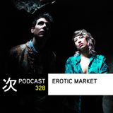 Tsugi Podcast 328 : Erotic Market