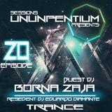 ununpentium trance 20 [guest mix dj Borna Zaja]