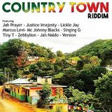 Country Town Riddim Mix