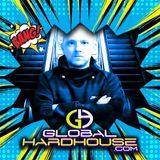 Gaz Pritchard - Digital Elements Show On Global Hardhouse March 2018