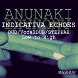 Anunaki - Indicativa Echoes ( Mashup 5 DUB )