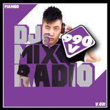 990VOLT MIX RADIO VOL.31 MANGO