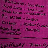 ELECTRIC CAFE' SESTA PUNTATA 12-03-2013