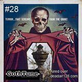 Gothtune podcast-28 - 2014