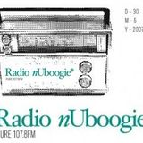 Radio nUboogie Guest Mix (June 2007)