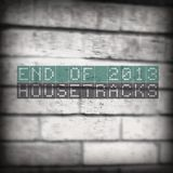 Irregular Crates Podcast 007: End of 2013 part 1