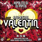 Hipolito Dj & Dj Pipita - Especial San Valentin 2018