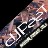 Dj PeeT - #MIXTAPE_Podcast_vol.6
