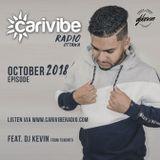 Carivibe Radio (Ottawa) - Oct Episode (Live)