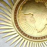 I Am Golden Hands  | The Sound Of New Africa |