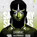 Kill The Buzz - Live @ Ministry Of Sound London (UK) 2014.06.14.