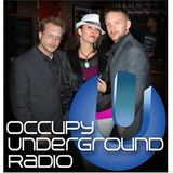Occupy Underground Radio with Rips and Raps!