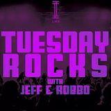 Tuesday Rocks 162