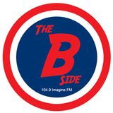 Listen Again: The BSide Sunday 8th November 2015