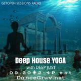 GetOpen Sessions Radio episode 201814_092018
