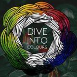Hammerschmidt @ Dive Into Colours - Bunte Wasser / JT Keller Göttingen - 12.04.19