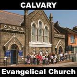 Salvation by Faith alone (Jesus' teaching) - Audio