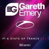 Gareth Emery - Live at Ultra Music Festival in Miami, USA (25.03.2012)